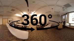 DPro Healthcare - 360 Video