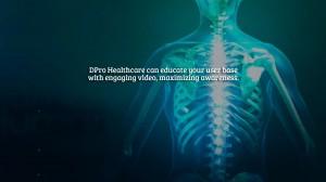 DPro Healthcare - Maximize Awareness