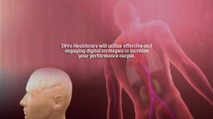 DPro Healthcare - Digital Strategies