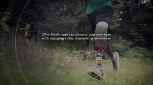 DPro Healthcare - Educate Your Users