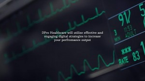 DPro Healthcare - Effective Performance