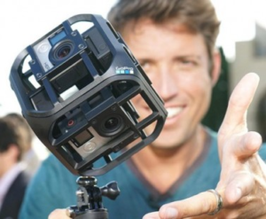 DPro Healthcare - 360 Camera