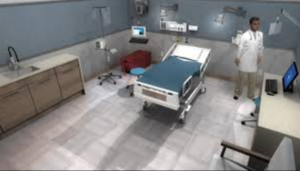 DPro Healthcare - Medical Office Virtual Reality