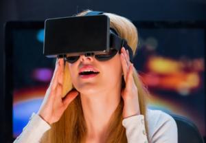 DPro Healthcare - Virtual Reality