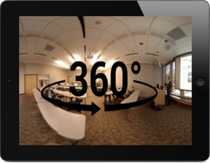 DPro Healthcare - 360 Video IPad